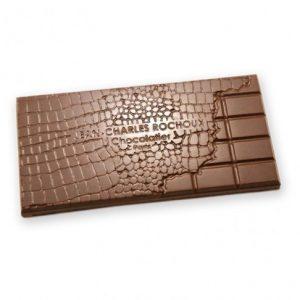 Lait, Fèves de cacao