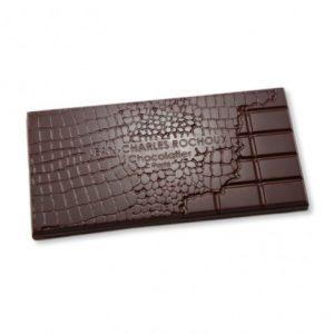 Noir, 70% Fèves de cacao